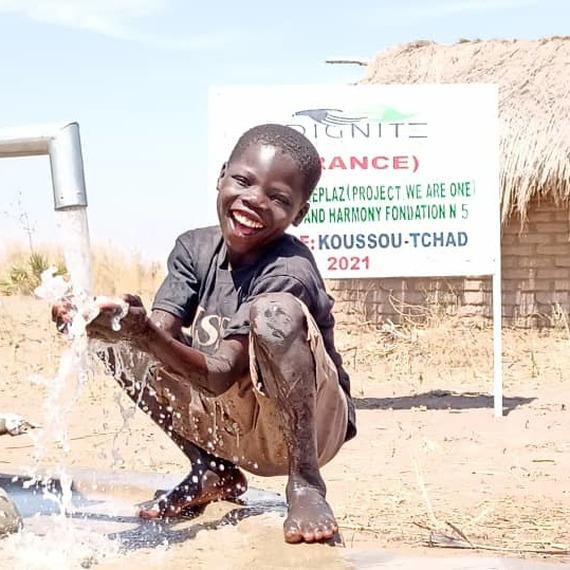 TCHAD: Ensemble pour un accès à l'eau