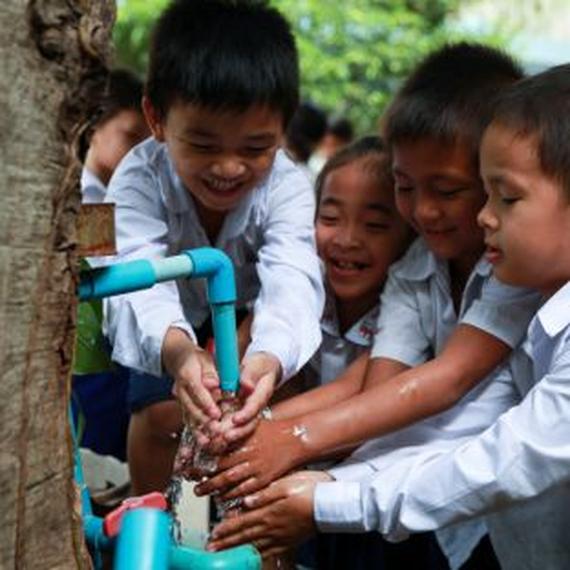 Un puit pour Cambodge