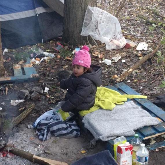 Urgence Grand Froid: donnons un Kit hivernal pour les Sans Abris et Exilés