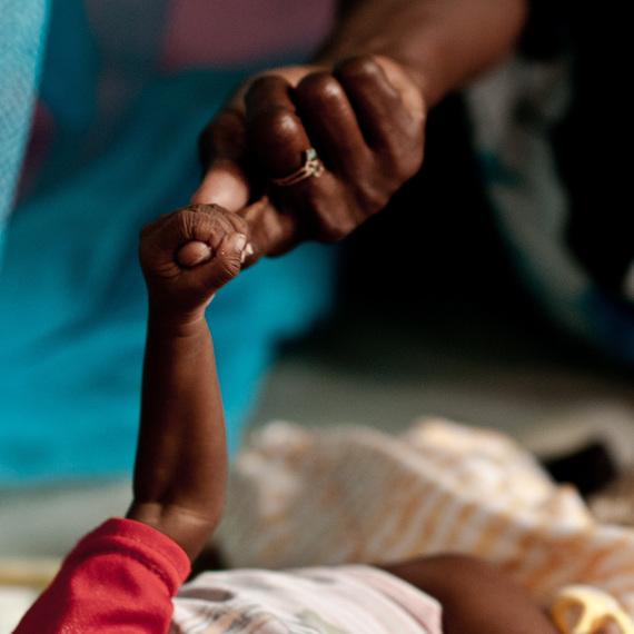 SAWIYA, une maternité pour le Tchad