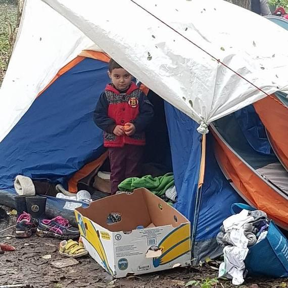 Urgence Grand Froid: offrez un Kit hivernal aux Sans Abris et Exilés