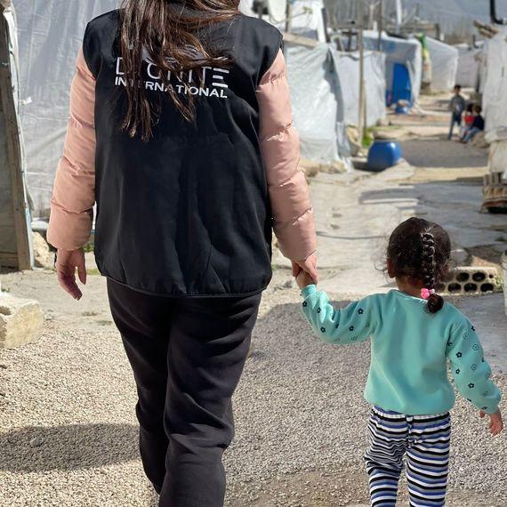 Ramadan 2021 Liban:  Aidez des familles de réfugiés Syriens