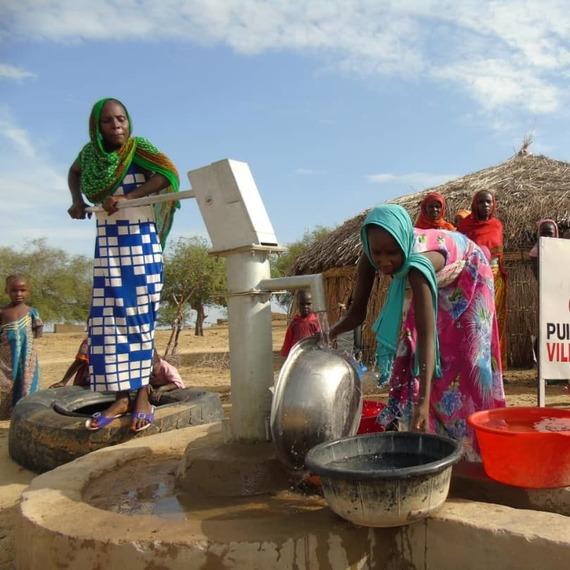 Un puits en la mémoire de Fatna HAOUAT