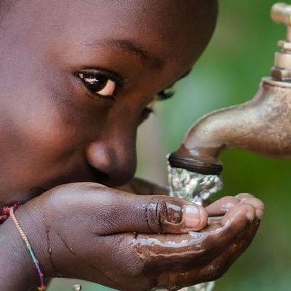 Collecte pour un puits au «Mali» Dieu vous le rendra !