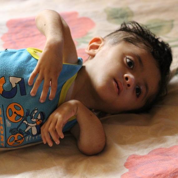 SECOURONS AMJAD & AMEER  A GAZA
